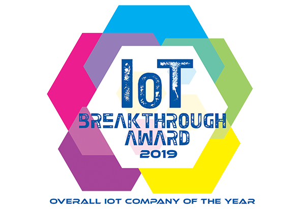 IoT Breakthrough Award
