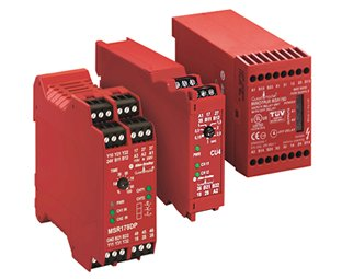 Single Function Safety Relays With Delayed Outputs Allen Bradley