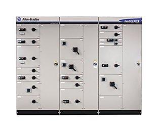 CENTERLINE 2500 IEC niskonapięciowe MCC