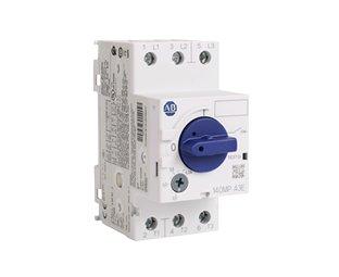 Brand New 1 PCS 2-3.2A 20A 1NO 1NC Motor Protection Circuit Breaker