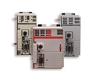 Bulletin 1768 CompactLogix L4x, L4xS Programowalne sterowniki automatyzacji