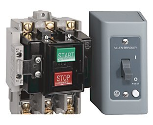 Allen Bradley Motor Starter With Overload Protection Wiring Diagram 110V Control from www.rockwellautomation.com