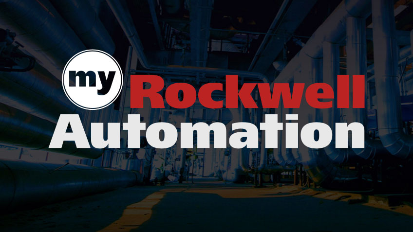 Start your digital business journey with myRockwellAutomation.com.