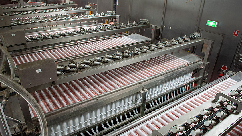 Pet Food Production Benefits From Automated Tech