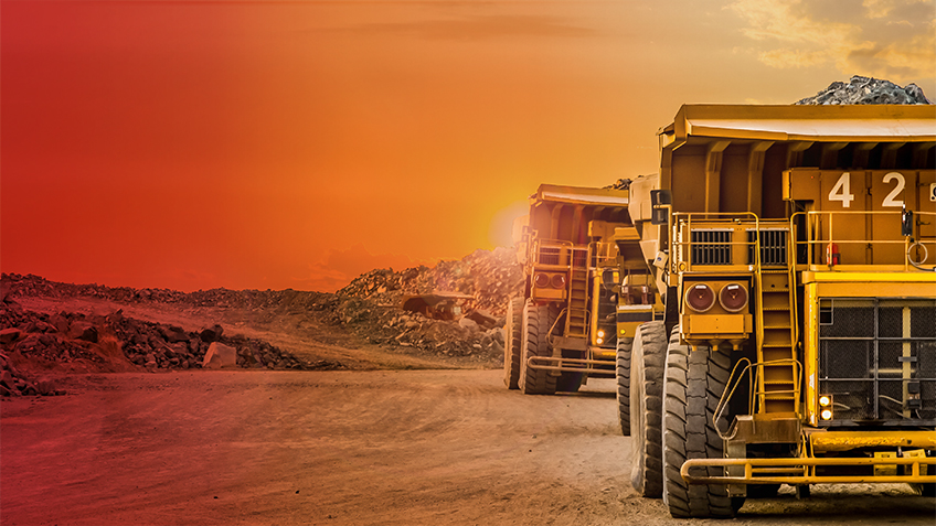 Driving Mine Truck Data to a Single Platform