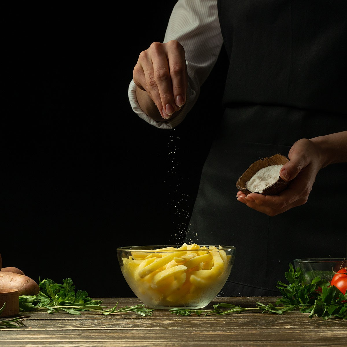 Serving Up Value By Controlling Food and Beverage Processes | Rockwell  Automation
