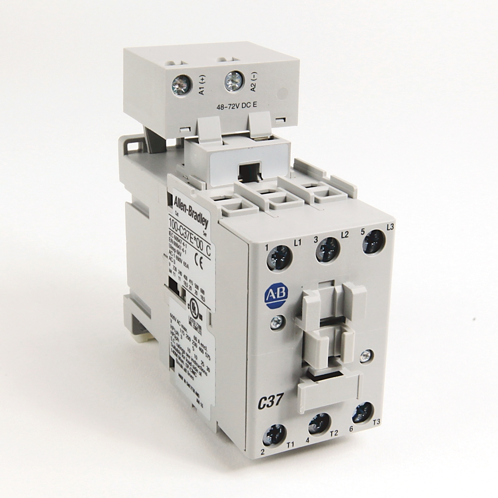 ROCKWELL AUTOMATION 100-C37D10