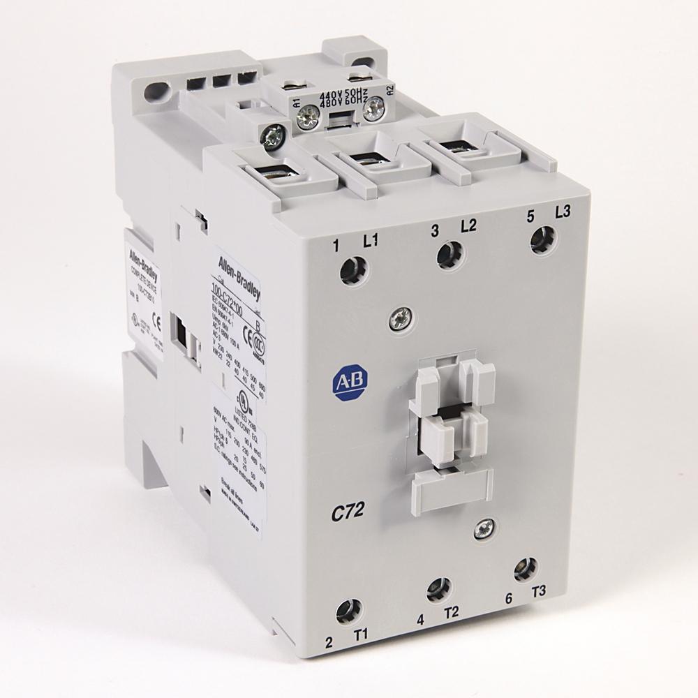 Allen-Bradley 100-C72DJ10