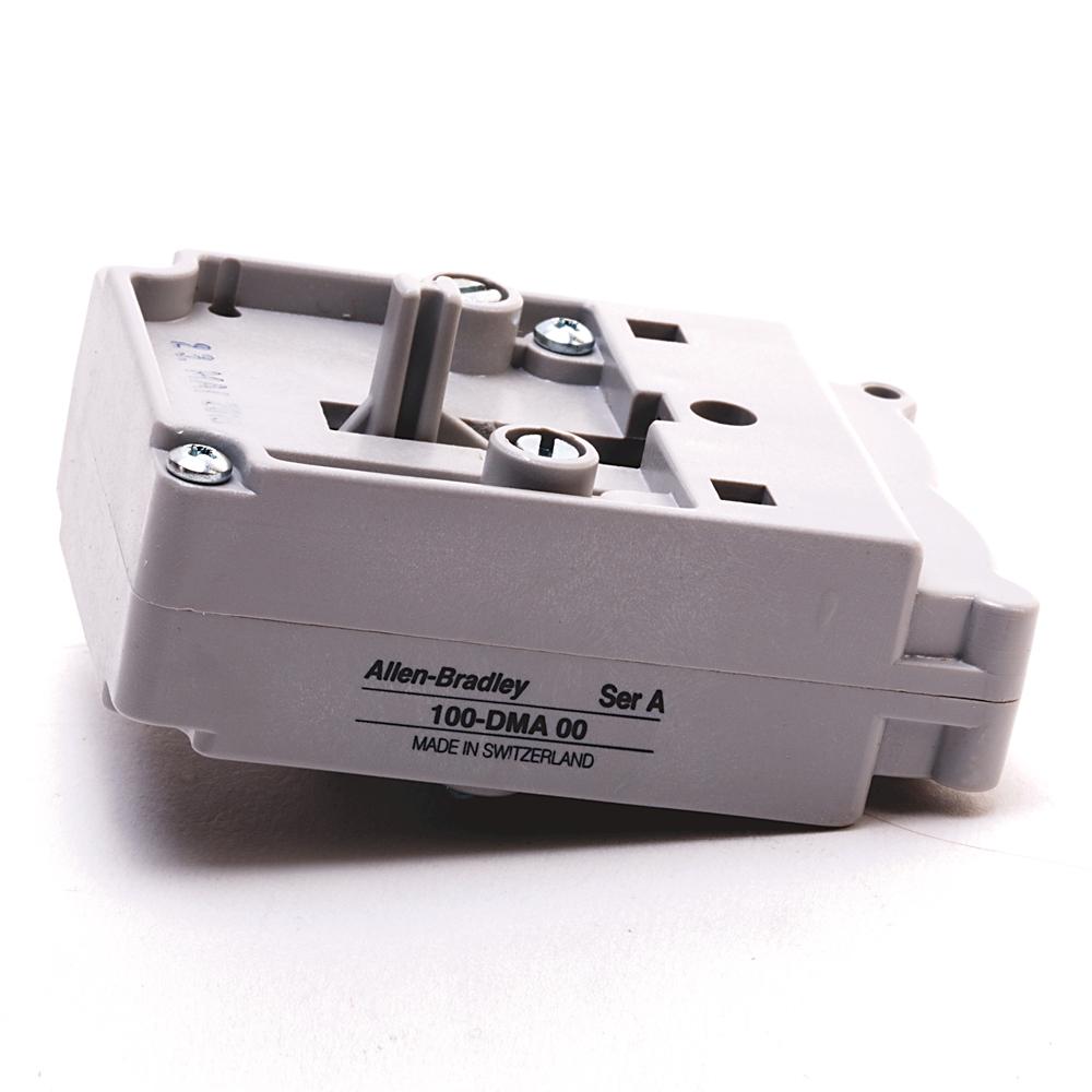 Allen-Bradley100-DMS420