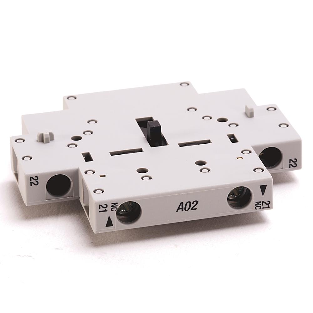 Allen-Bradley100-MCA02