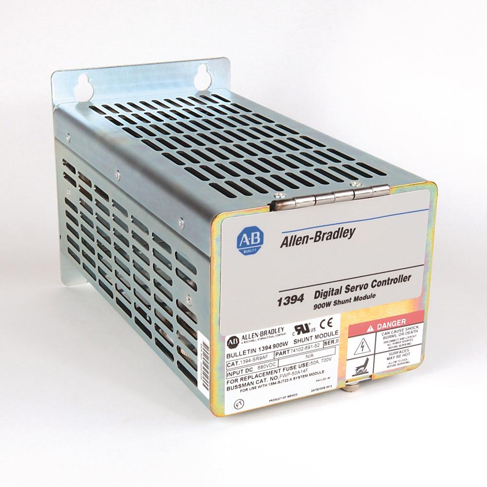 A-B 1394-SR9AF Kinetix 900W Shunt Resistor
