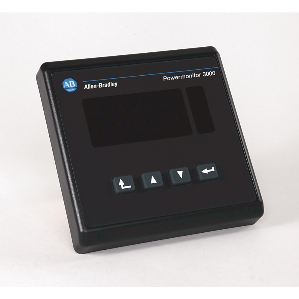Ab Power Monitor 1000 : Dm ab powermonitor k disp mod df protocol