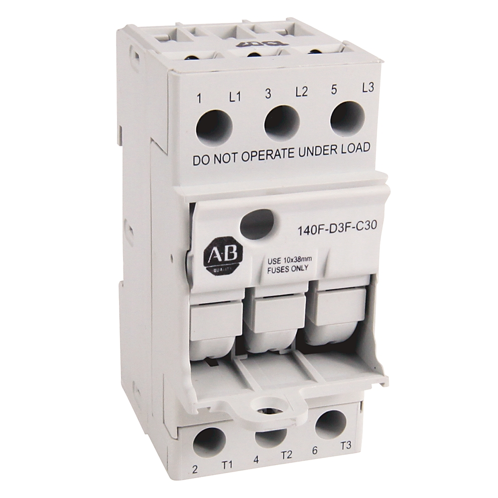 Rockwell Automation140F-D3C-C30