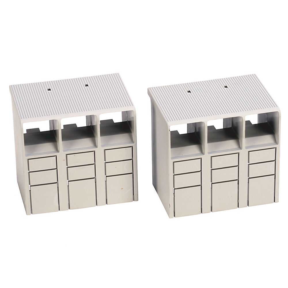 AB 140G-H-TC3H 140G Circuit Breaker Accessory, Cover (Pkg of 2)