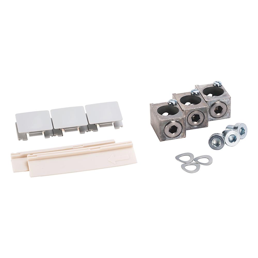 A-B 140G-K-TLC13 140G Circuit Breaker Accessory, Lug (Pkg of 3 Lugs)