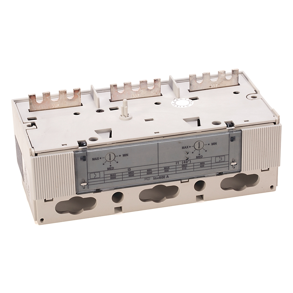 Allen-Bradley140G-MTF3-D60