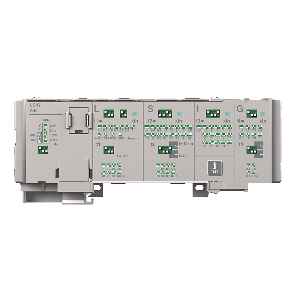 Rockwell Automation 140G-NTH-E12