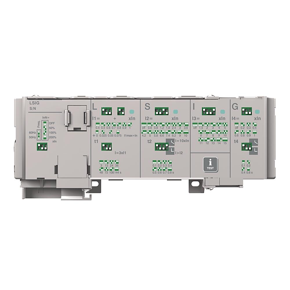 Rockwell Automation 140G-NTI-E12