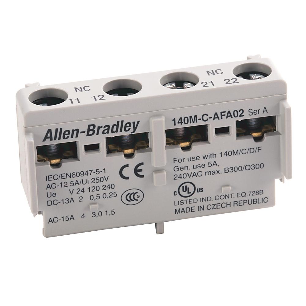 Allen-Bradley140M-C-AFAR10A01