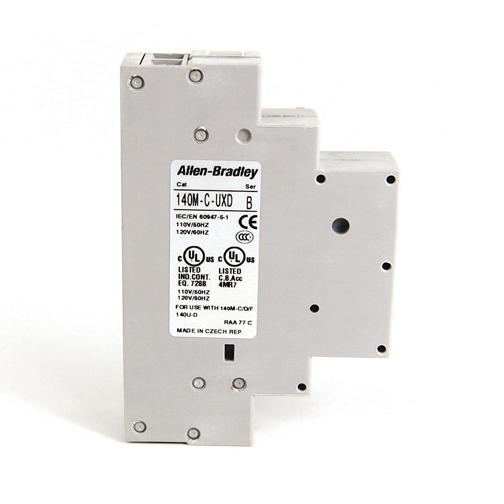Allen-Bradley140M-C-UXD
