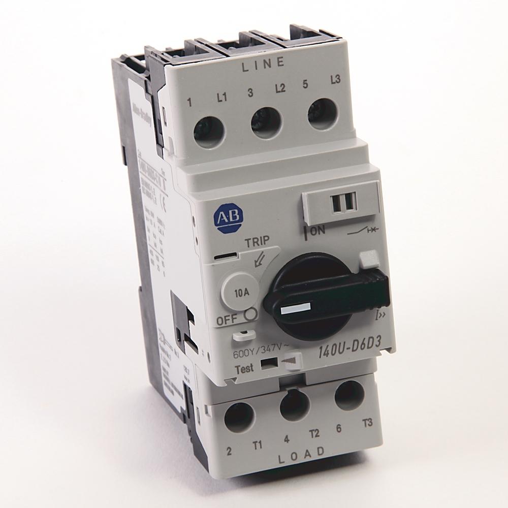 Allen-Bradley140U-D6D3-C10