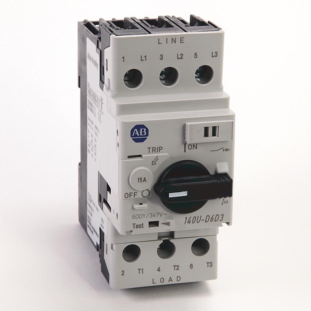 Allen-Bradley140U-D6D3-C15