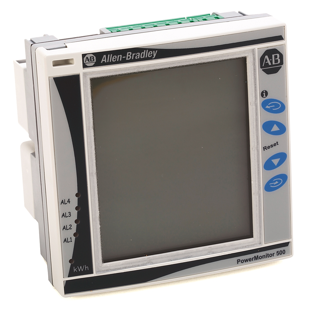 AB 1420-V2 PowerMonitor 500 PowerMeter Indicator