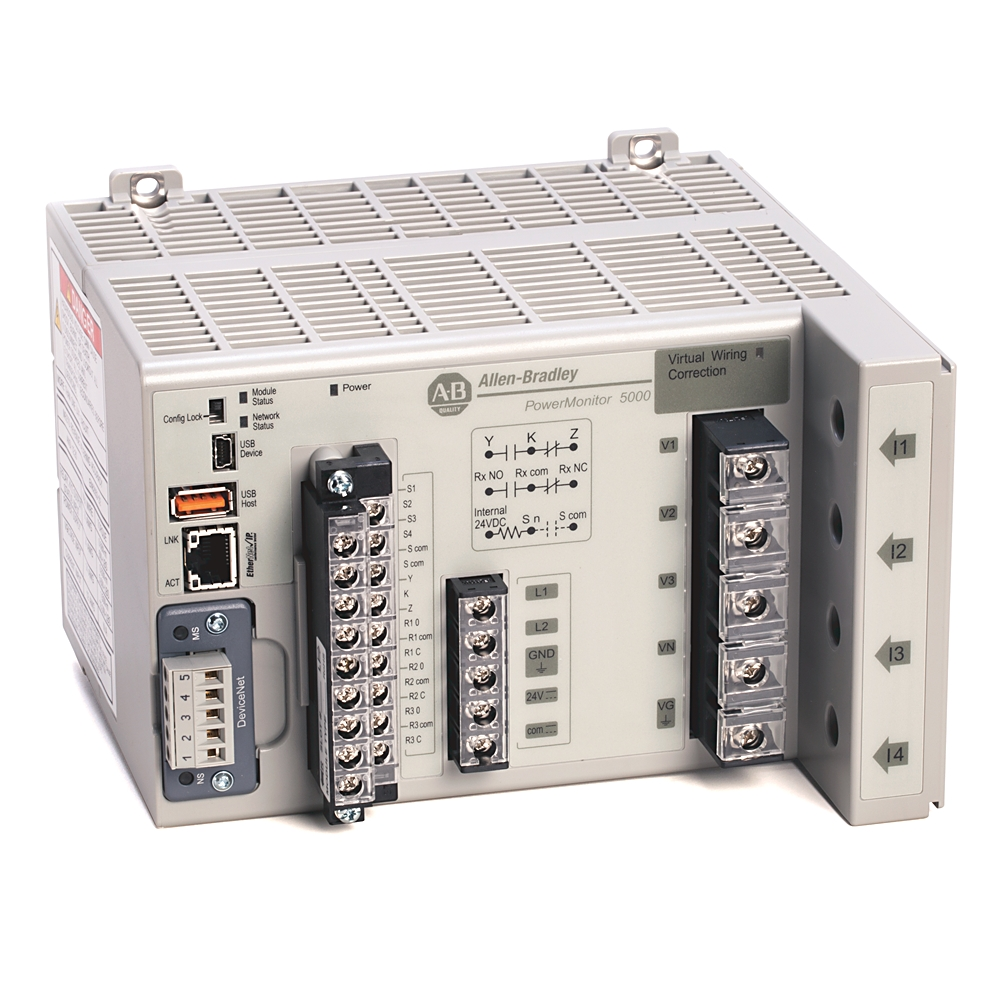 Rockwell Automation1426-M6E-DNT