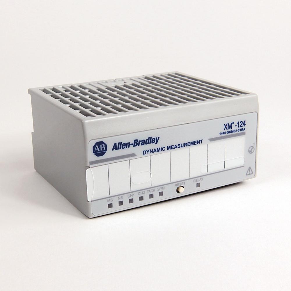A-B 1440-SDM02-01RA Standard Dynamic Measurement Module