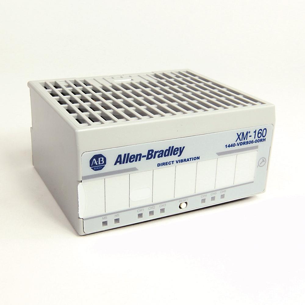 Allen Bradley 1440-VDRS06-00RH