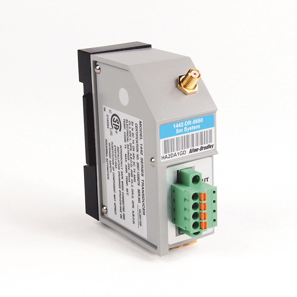 Allen-Bradley 1442-DR-5850 | Revere Electric