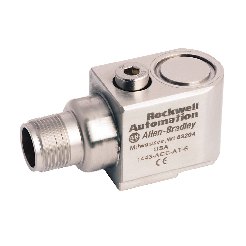 1443-ACC-AT-S AB GENERAL PURPOSE ACCEL. AND TEMPERATURE