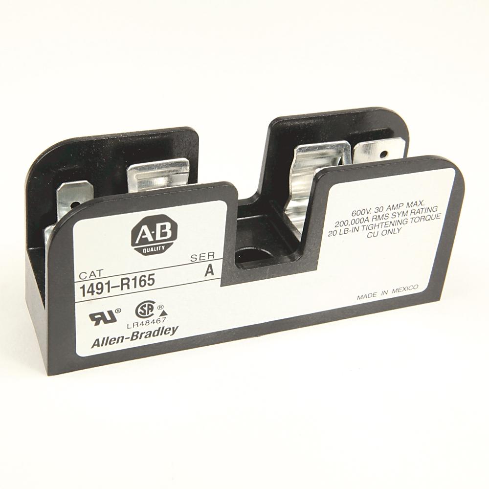 A-B 1491-R165 Fuse Block