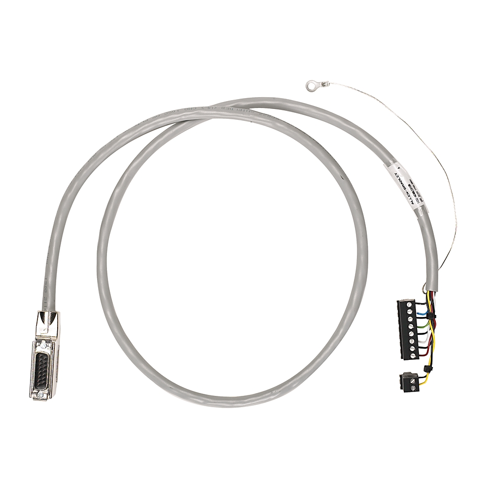 Allen-Bradley 1492-ACABLE015UC Analog Cable C