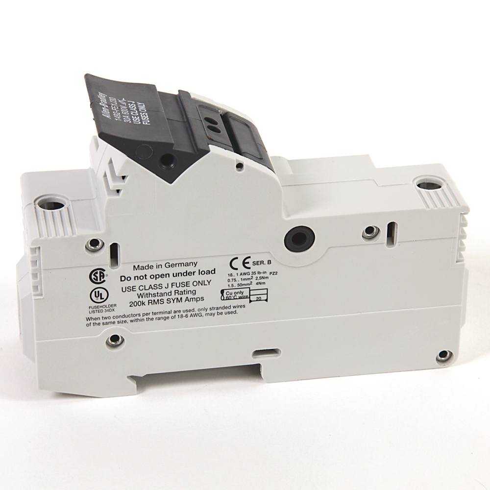 ROCKWELL AUTOMATION 1492-FB2C30-L