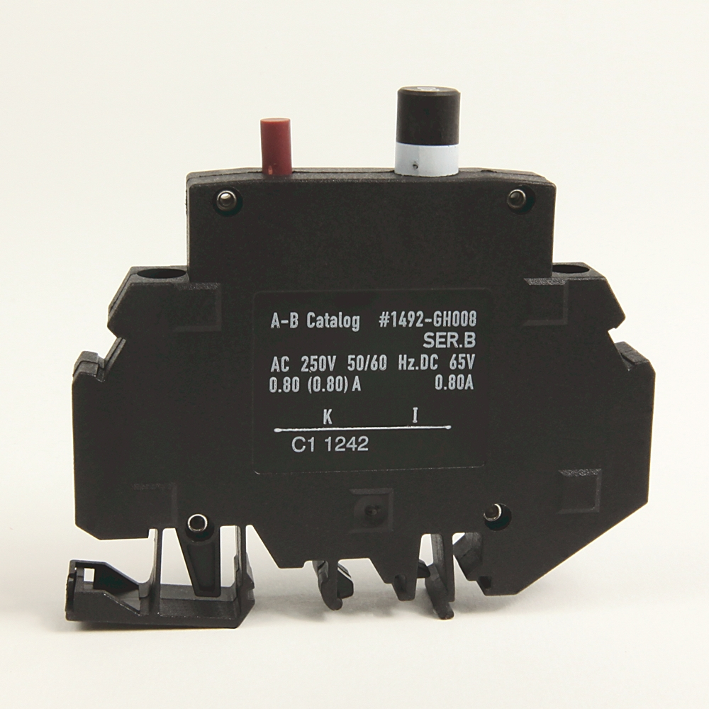 ROCKWELL AUTOMATION 1492-GH070