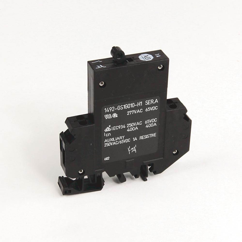 Allen-Bradley1492-GS1G010-H1