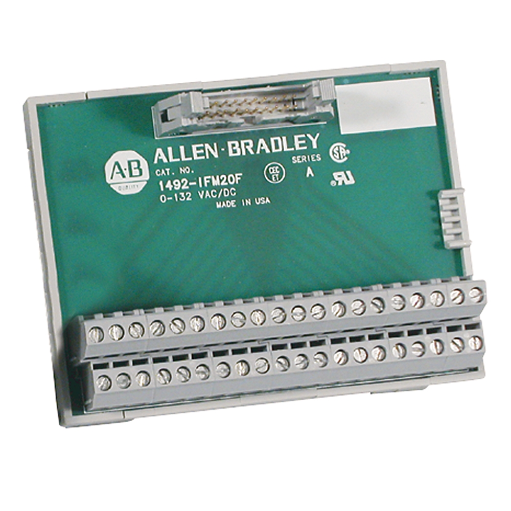 ROCKWELL AUTOMATION 1492-IFM20D24