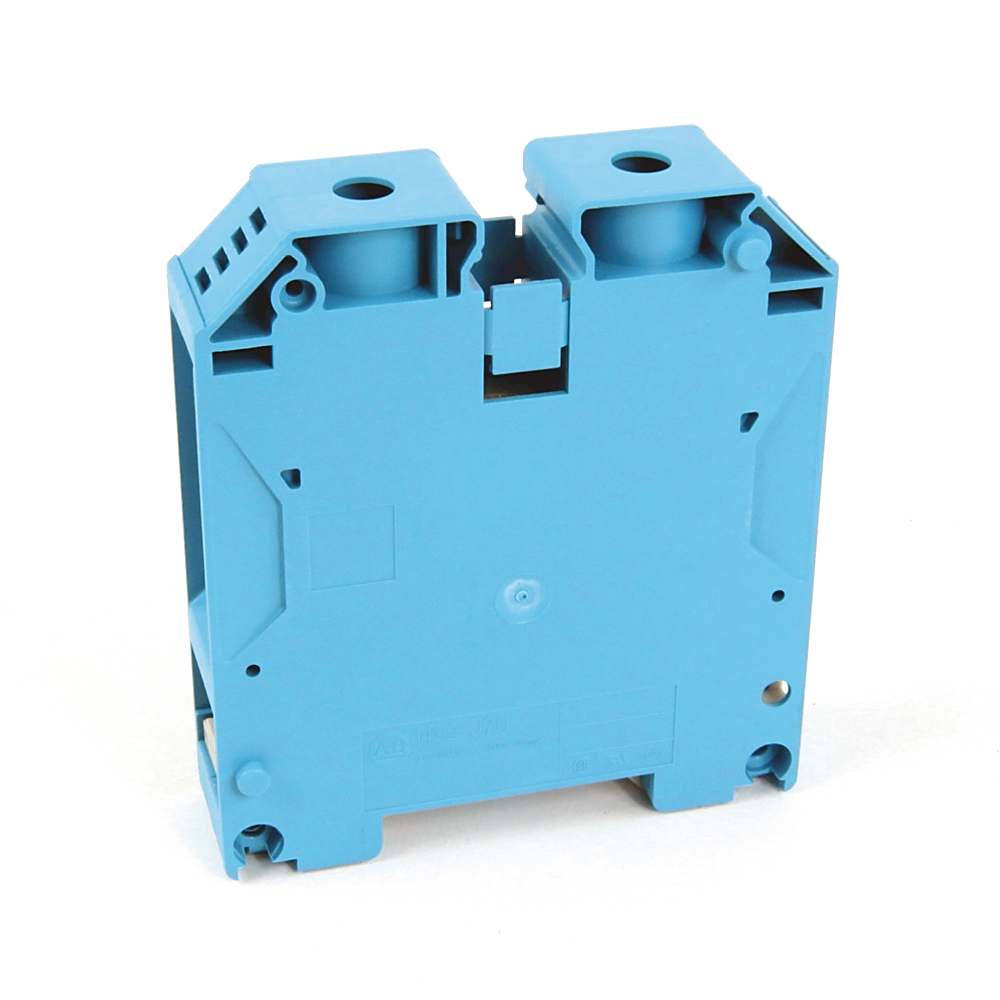 A-B 1492-J70 70 square mm Feed-Through Terminal Block