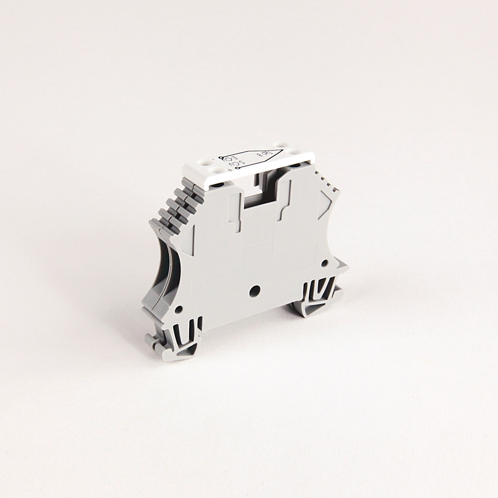 A-B 1492-JT3M 2.5 mm Triple Level Terminal Block