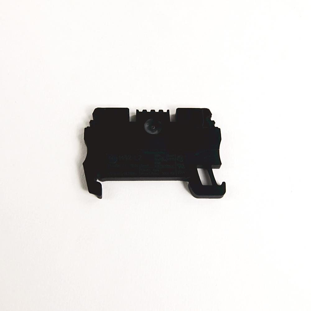 A-B 1492-L2-BL IEC Term Block 3.5x51.5x29.5mm Spr Clp