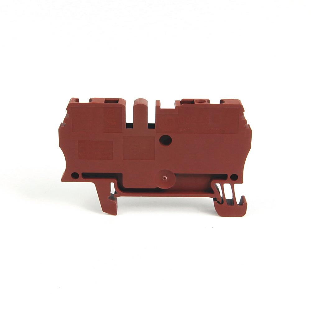 A-B 1492-L3-B IEC Term Block 5.1x59.5x31.3mm Spr Clp