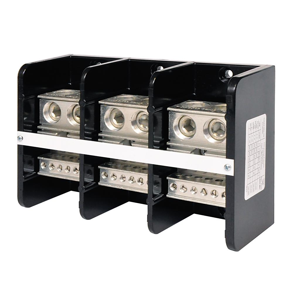 A-B 1492-PD3141 175 A Power Distribution Block