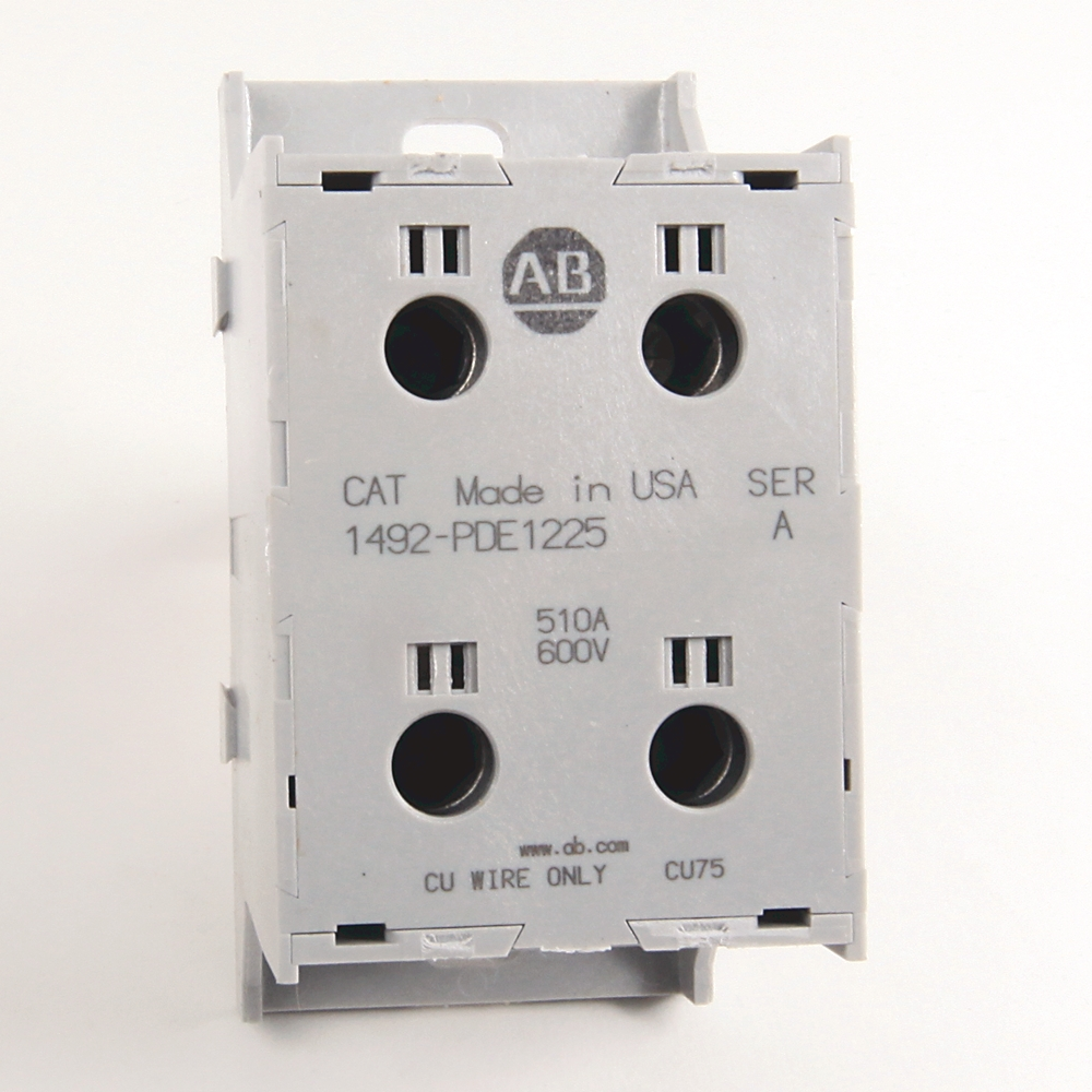 Allen-Bradley1492-PDE1225