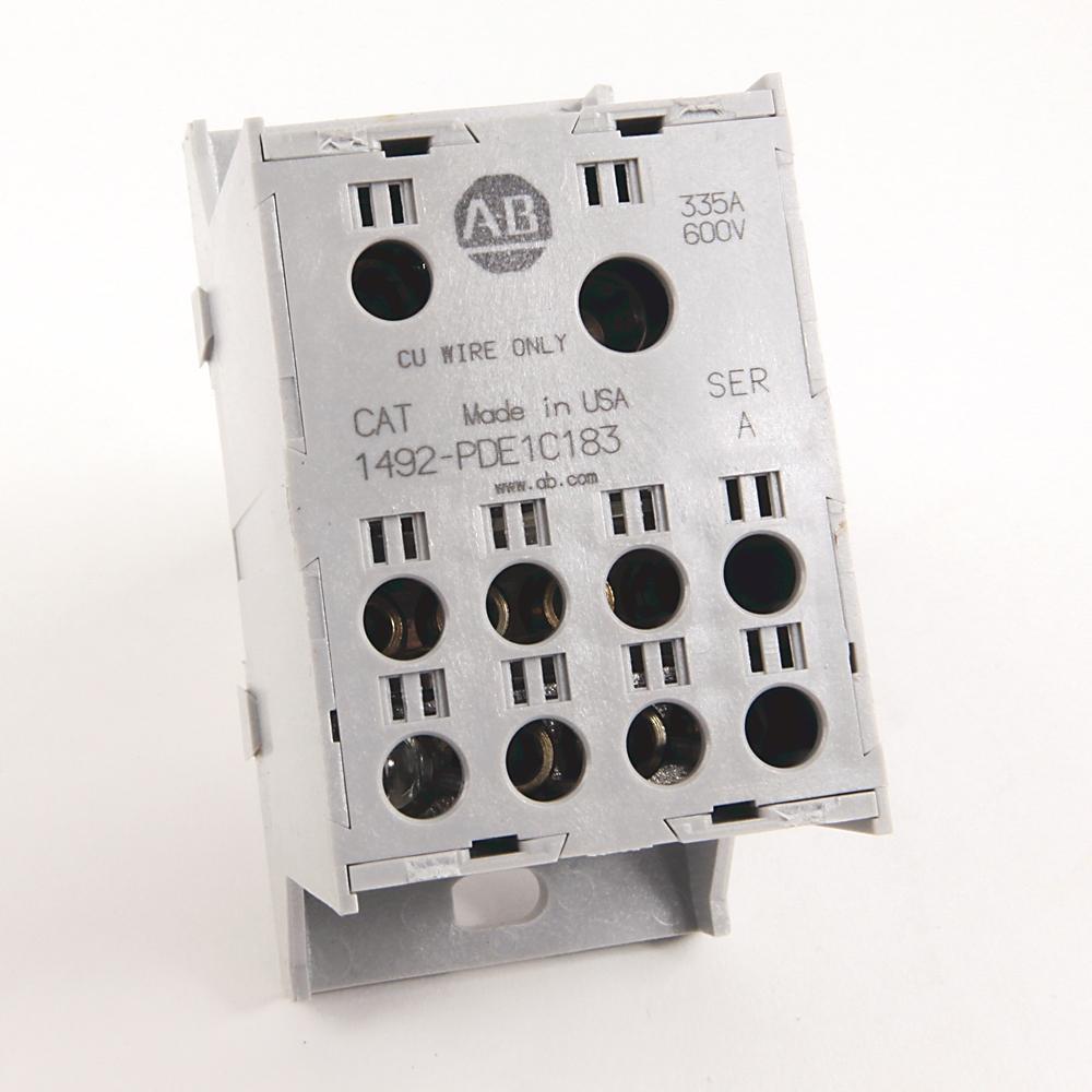 Allen-Bradley1492-PDE1C183