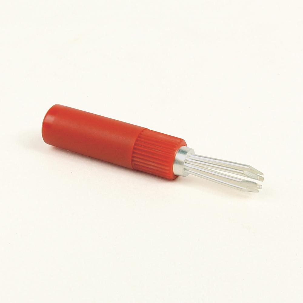 A-B 1492-TP40 IEC Term Block Test Plug