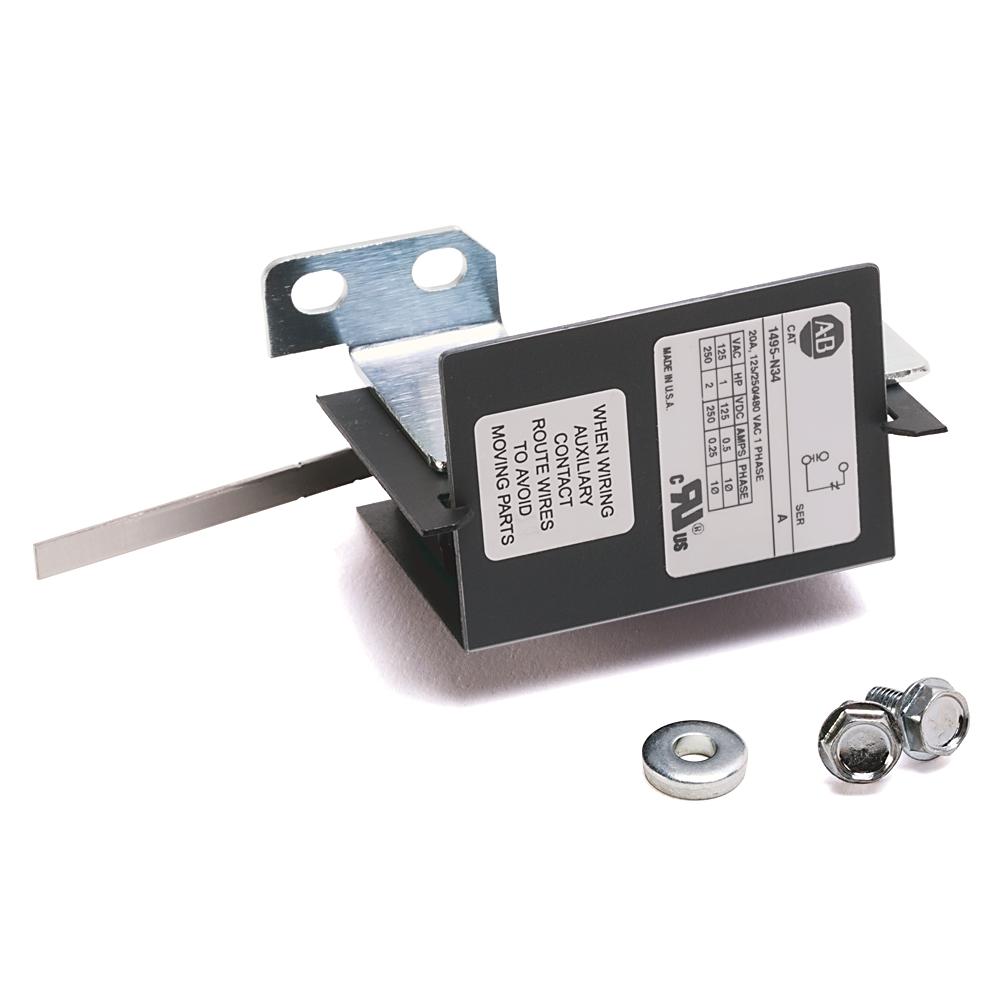 A-B 1495-N34 Electrical Interlock