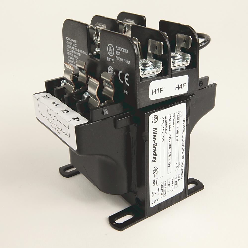 A-B 1497A-A13-M6-0-N 2000VA 240x480-120V 60Hz CPT
