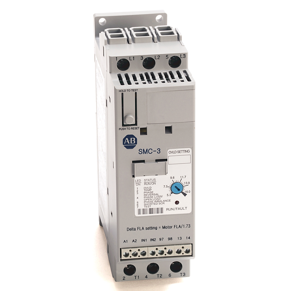 Rockwell Automation 150-C37NBD | French Gerleman