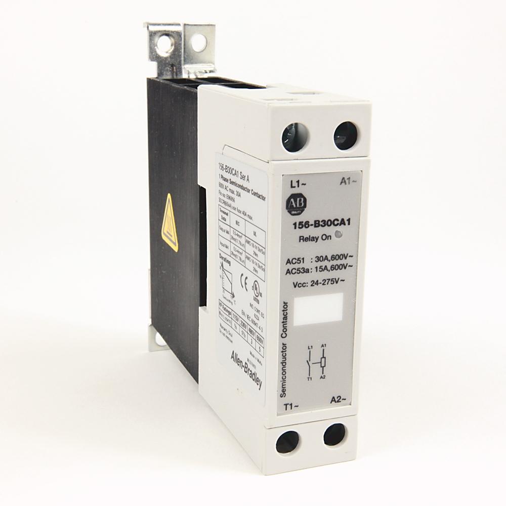 A-B 156-B30CA1 30 A Contactor